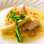 レストランアラスカ - 新鮮な魚料理は築地ならでは