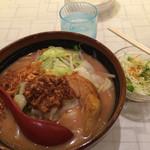 田所商店 - 北海道味噌ラーメン