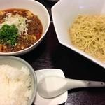 中国料理 九龍 - 陳麻婆麺