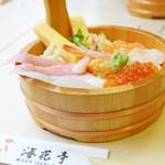39142433 - 八色海鮮丼