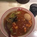 蒙古タンメン中本 渋谷店 -