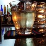 ばりお食堂 - 白ワイン