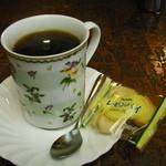 カレン - インデン・デワタ レモンパイ付き