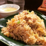 麺飯食堂 ひら匠 - 炒飯670円