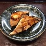 廻鮮寿司かね喜 - 穴子