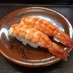 廻鮮寿司かね喜 - 海老