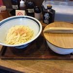 39149803 - 魚だしつけ麺(小)