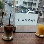 タオ カフェ -