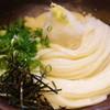 Udombiyori - 料理写真:ぶっかけ(冷)