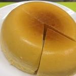 マルク - 焼き上がりチーズケーキ