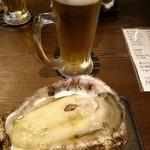 呑蔵 - 徳島産 生牡蠣