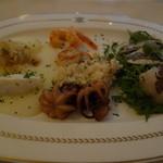 Alle Corone Restaurant