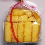 39157228 - オレンジケーキ:包装図 by ももち