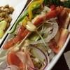 洋風彩菜 - 料理写真:トマトサラダ