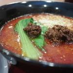 華峯 - 四川坦々麺3辛