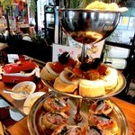 SPAIN BAR&CAFE Esperanza - ピンチョスタワー