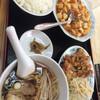 chuukashokudoufuku - 料理写真: