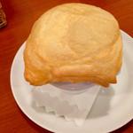 39170136 - パイ包みのびっくりスープ 520円