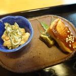 Ajigogorosakasegawa - 豆腐田楽など