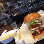 テキサスロングホーン - WスペシャルハンバーガーSET