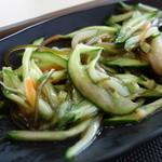 39174240 - 松前漬け風の美味しい惣菜
