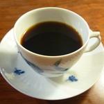 cafe 螢明舎 - ロアブレンド