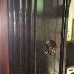 風凛 - 蔵造りの扉