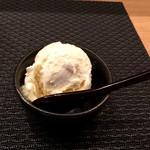 風凛 - デザートのバニラアイス