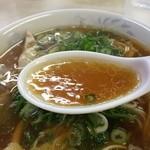 39175350 - 綺麗なスープ