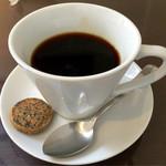 アートカフェ エレバート - トラジャコーヒー