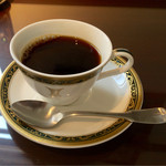 アートカフェ エレバート - トアルコトラジャコーヒー