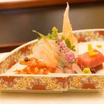 日本料理ほり川 ホテルニューオータニ店