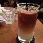 カフェ・バル スマイル - アイスオーレ❤︎