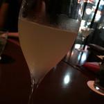 アールツーサパークラブ - 白ワイン