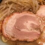 39180525 - ブタ。ロース肉で、お味は、ロースハムに酷似。