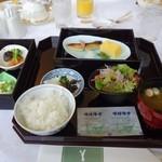 39181488 - (2015/5月)朝食(和食)