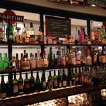 大衆ビストロボン - お酒達