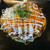 お好み焼 鉄板MAN - 料理写真: