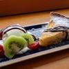ユクル テラス - 料理写真:ココナッツとオレンジのケーキ