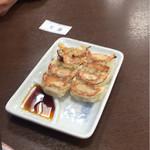 39183426 - 一口餃子 350円