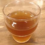 39185196 - アイスほうじ茶