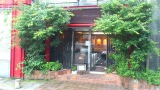 カフェ 中野屋 - 外観