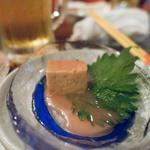 花いちぜん - 豆腐よう 2015.6