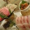 Sushiyakyuutaku - 料理写真: