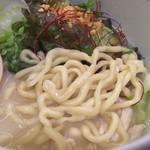 39189311 - 浅草開花楼の麺