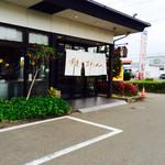 39191194 - 東部道路 東ICそばにお店はあります^o^