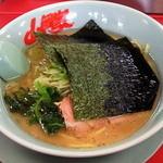 Ramenyamaokaya - 醤油ラーメン 硬め濃いめ多め