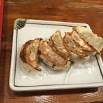 麺家くさび - 餃子