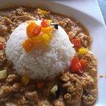 39193320 - 世界で一番美味しいと言われるマッサマンカレー