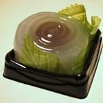 39193745 - 水饅頭 190円=15年6月